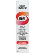 Fleet Mineral Oil Enema