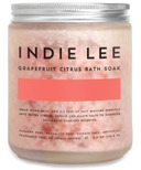 Indie Lee Grapefruit Citrus Bath Soak