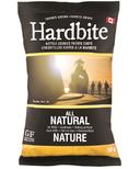 Hardbite Chips All Natural (Plain)