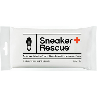 BootRescue SneakerRescue Wipes