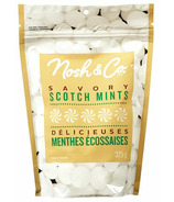 Nosh & Co. Savory Scotch Mints