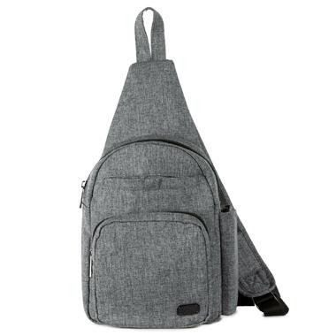 Lug Archer Backpack Heather Grey
