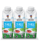 Organic Meadow Organic Partly Skimmed 2% Milk