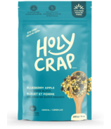 Holy Crap Cereal Blueberry Apple Superseed Blend