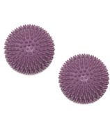 Halfmoon Mini Massage Balls Lilac