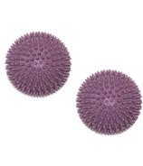 Halfmoon Massage Balls Lilac