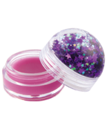 Fashion Angels Sequins Shaker Globe Lip Balm