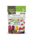 DeeBee's Organic Super Fruit Freezies