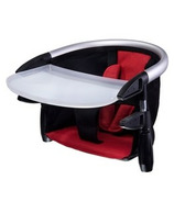 phil&teds Lobster Portable High Chair - Red