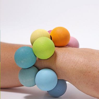 Grimm\'s Beads Grasper Pastel