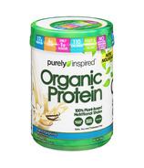 Purely Inspired Organic Protein Vanilla