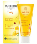 Weleda Baby Nourishing Body Cream