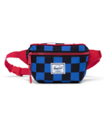Herschel Supply Twelve Hip Pack Multi Colours with White Checker