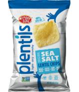 Enjoy Life Plentils Light Sea Salt Lentil Chips