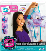 Cool Maker Sew N Style Room Decor Project Kit