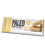 Julian Bakery Vanilla Cookie Paleo Protein Bar