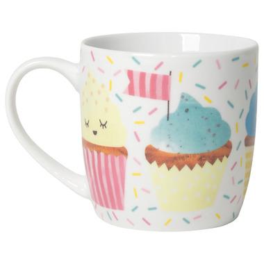 Now Design Cupcakes Mug
