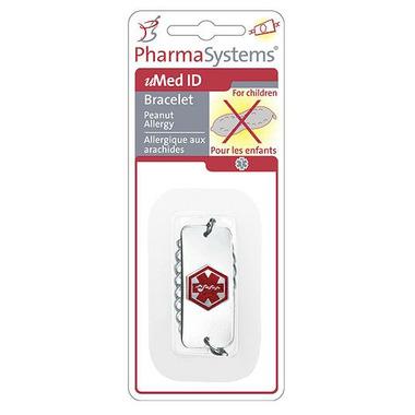 PharmaSystems Children\'s ID Bracelet