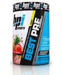 BPI Sports Best PRE Tropical Breeze