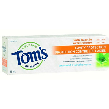 Buy Tom S Of Maine Cavity Protection Fluoride Toothpaste