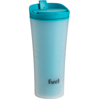 Fuel Micro Travel Tumbler Tropical