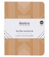 Cahier Lay-Flat Danica Studio Petite Tangente