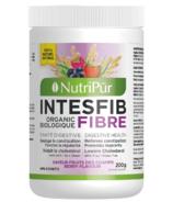 Poudre de fibres Nutripur IntesFib
