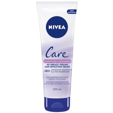 Nivea Care Sensitive Cream