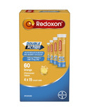Redoxon Double Action Vitamin C And Zinc