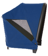 Veer Custom Retractable Canopy Kai Blue