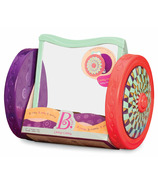 B.Toys Battat B. Baby Looky-Looky Rolling Mirror
