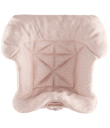 Stokke Tripp Trapp Mini Baby Cushion Organic Cotton Pink Bee