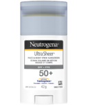 Neutrogena Ultra Sheer Face And Body Sunscreen Stick SPF 50