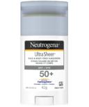 Neutrogena Ultra Sheer Face And Body Sunscreen Stick SPF 50