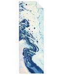 Manduka YogiToes Mat Towel Ocean Swell