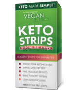Vegan Pure Keto Strips