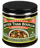 Better than Bouillon Vegetarian No Beef Base