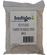 Indigo Natural Foods Rye Flour