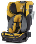 Diono Radian 3QXT Convertible Car Seat Yellow Sulphur