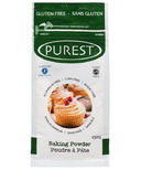 Purest Natural Baking Powder