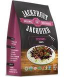 Ecoideas Organic Jackfruit Teriyaki