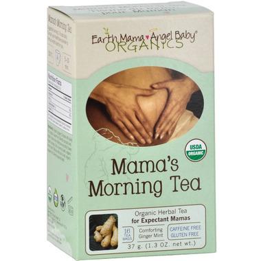 Earth Mama Angel Baby Organic Mama\'s Morning Tea