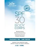 Green Cricket SPF 30 Sunscreen for Body