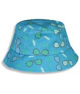 BIRDZ Children & Co. Retro Sunglasses Bucket Hat