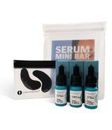 Consonant Skin+Care Vitamin Serum Mini Bar