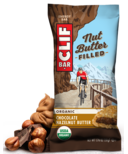 Clif Bar Nut Butter Filled Energy Bar Chocolate Hazelnut Butter