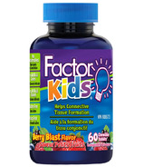 FOCUSfactor Factor Kids Cognitive Health