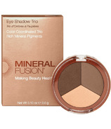 Mineral Fusion Eye Shadow Trio Fragile