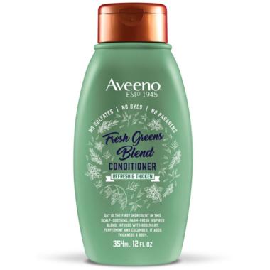 Aveeno Fresh Greens Blend Conditioner