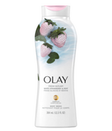 Olay Fresh Outlast White Strawberry & Mint Body Wash